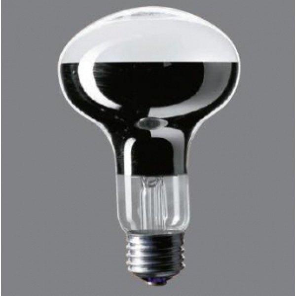 画像1: 【バラ】パナソニック RF100V90W/D ●レフ電球(屋内用) 100V 100形 【E26口金】 80ミリ径 (1)